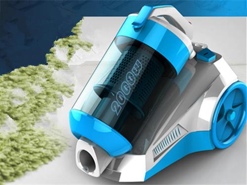 吸尘器设计|工业设计|宁波工业设计网上市场|宁波市