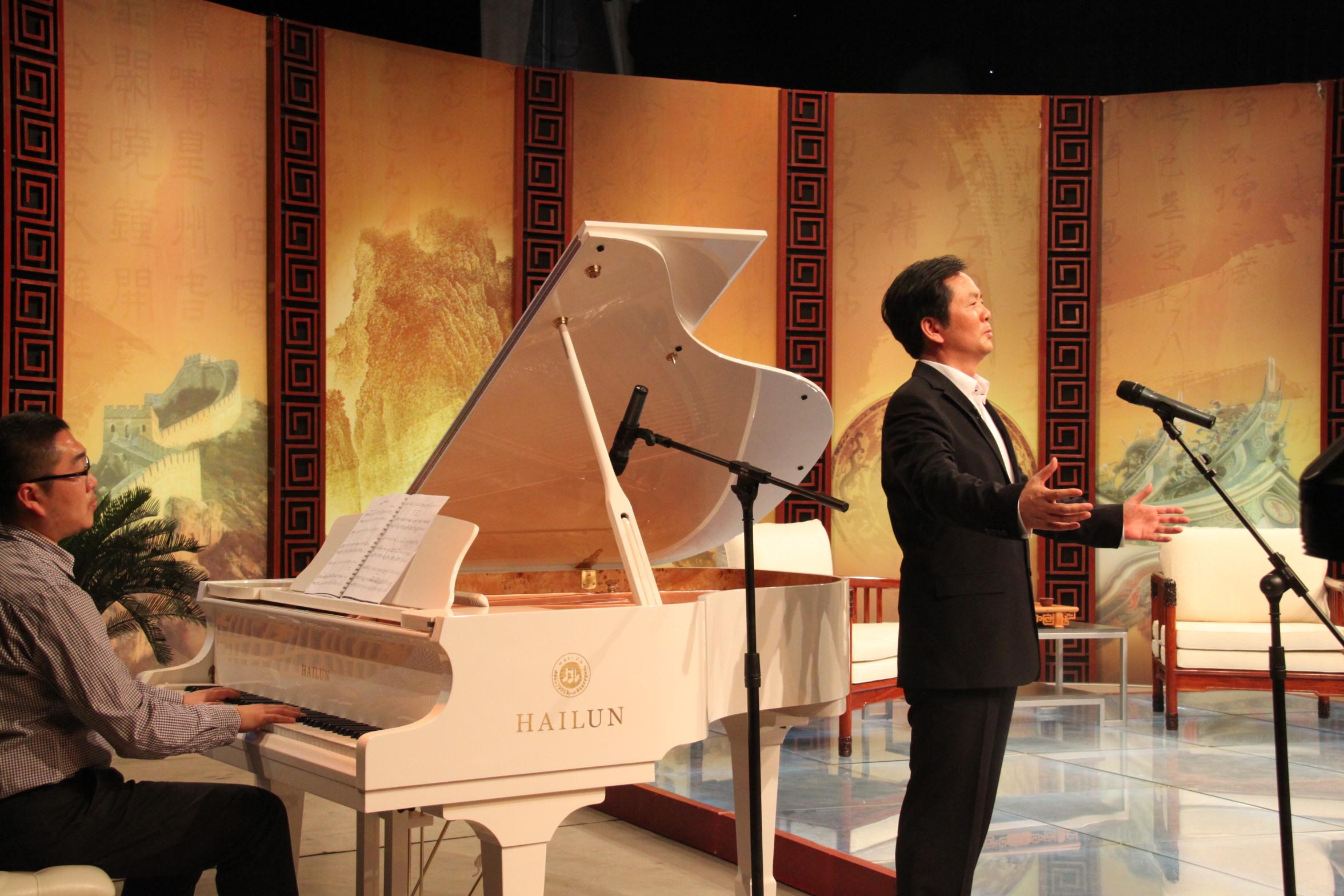 海伦钢琴股份有限公司丨8718企业库丨相关报道