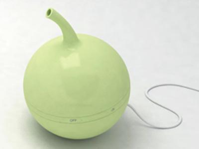 果子[空气加湿器]|工业设计|8718
