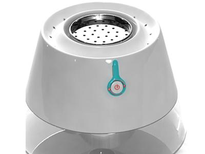 盆栽[空气清新器]|工业设计|8718